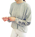 Womens Casual and Comfortable Cassie Sweatshirt